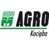 Логотип Agro-Kocięba