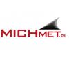 Логотип P.P.H.U. MICHMET