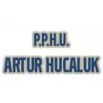 Логотип P.P.H.U. Artur Hucaluk