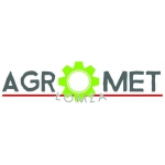 Логотип AGROMET ŁOMŻA
