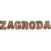 Логотип ZAGRODA Centrum Ogrodnicze www.zagroda.cieszyn.pl