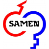 Логотип K.I.SAMEN Polska Sp. z o.o.