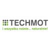 Логотип Techmot