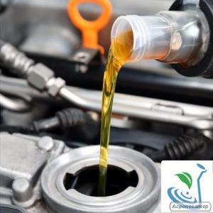 Olej napedowy