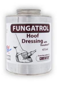 Fungatrol Hoof Dressing 473ml - chroni i odżywia kopyta
