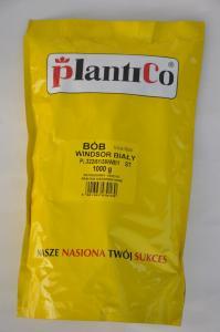 Bób Windsor biały Plantico 1kg