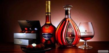 Alkohol vSOP