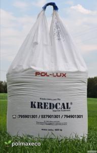 KREDCAL Kreda Nawozowa 06 A Kornica 100% Eco