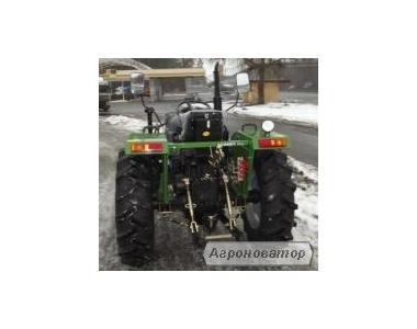 Mini traktorek (ciągnik) CHERY