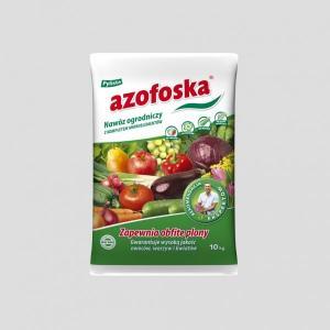 Nawóz AZOFOSKA pylista 10kg