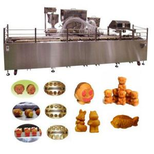 Linia do formowania chleba