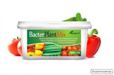 BacterPlant MIX 1 kg - Bakterie
