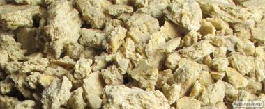 Makuch sojowy