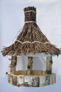 Karmnik dla ptaków 06