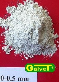 ZEOLIT dodatek paszowy 25kg (frakcja 0-0,5 mm) absorbent mykotoksyn