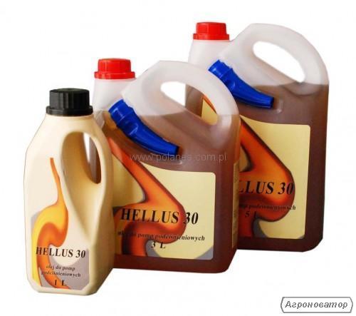 Olej do pomp podciśnieniowych 3 l