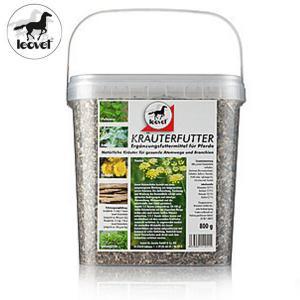 Krauterfutter - zioła podnoszące odporność układu oddechowego 800g