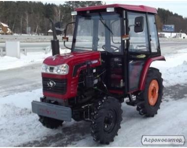 Mini traktorek (ciągnik) SHIFENG