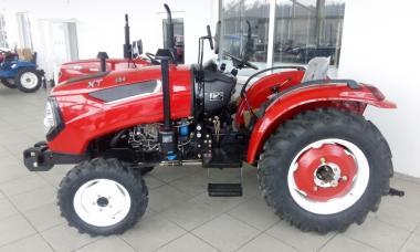 Mini traktorek (ciągnik) XINGTAI
