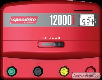 Pastuch elektryczny Speedrite 12000i