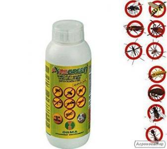 Opryski na komary kleszcze muchy