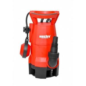 Pompa zatapialna 400W 7500L/h HECHT