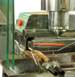 Urządzenie do kebaba