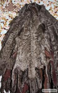 Skóra jagnięca