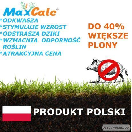 pH regulator, bezpiecznie odkwasza juz po 14 dniach, Max Calc