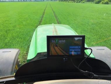 Sprzęt do rolnictwa precyzyjnego
