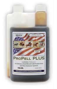 ProPell Plus Solution 1l - witaminy i mikroelementy