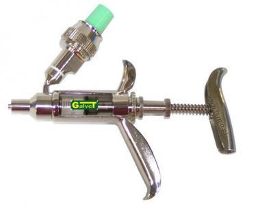 Automatyczna strzykawka weterynaryjna HSW FERRO-MATIC 3 ml
