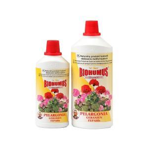 Biohumus Extra Pelargonia 1l