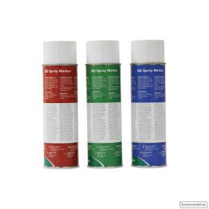 Spray do znakowania zwierząt 500 ml