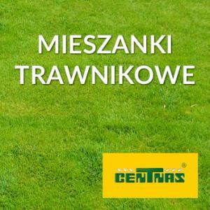 Mieszanka trawnikowa Centnas Trawnik Hit 1kg