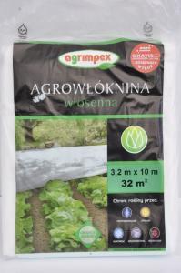 Agrowłóknina wiosenna 3,2 x 10m Agrimpex