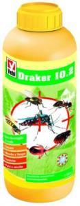 DRAKER 10.2 preparat owadobójczy 100ml