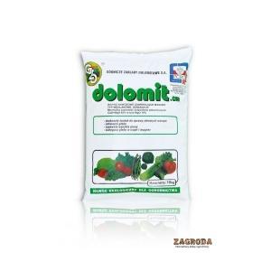 Dolomit wapno nawozowe+minerały 10kg NATURALNE