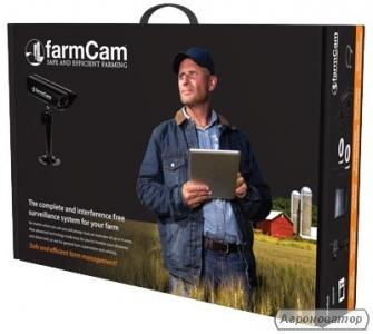 farmCam - system do monitoringu gospodarstwa