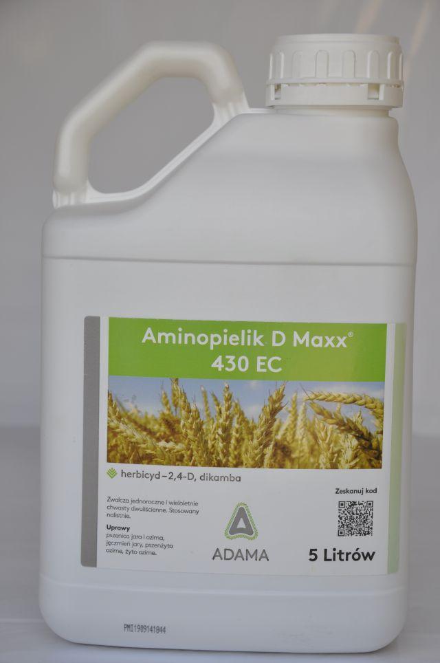 Aminopielik D Maxx 430 EC 5L Adama