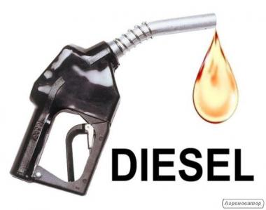 Zimowe paliwo diesel eURO 5
