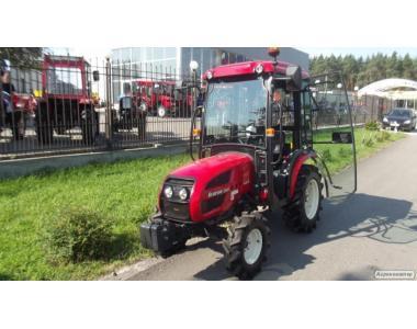 Mini traktorek (ciągnik) BRANSON