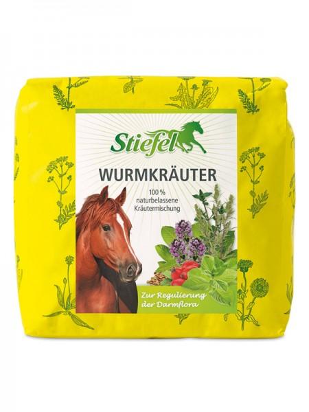 Wurmkrauter - zioła przeciw pasożytom wewnętrznym 1kg