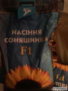 Nasiona słonecznika, gibrid merkuriy