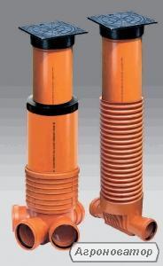 Osprzęt wodno-kanalizacyjny