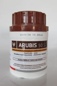 Arubis 50 SG 150g