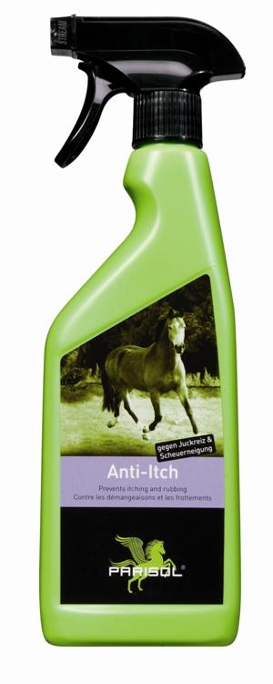 ANTI-ITCH - przeciw wycieraniu sierści 500ml