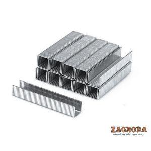 Zszywki 10x10.6 mm, 1000 szt