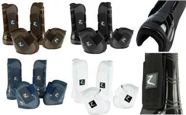 Ochraniacze nóg PROTEC zestaw 4szt