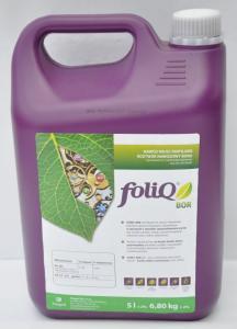 FoliQ Bor 5 litrów